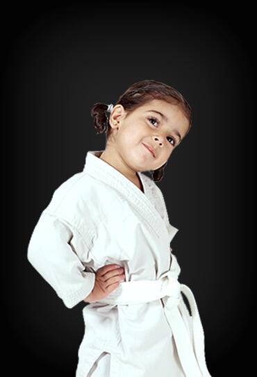 Peewee Judo