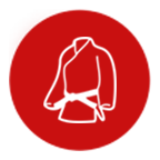 Seiei Dojo - Free Uniform