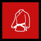 Seiei Dojo - Free Uniform