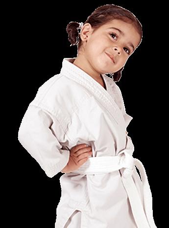 Kids Judo Fitness Martial Arts