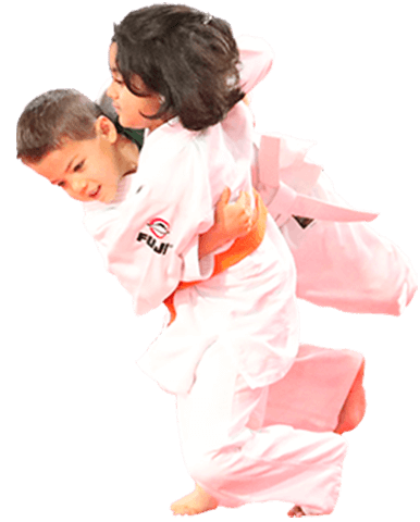 Kids Judo Martial Arts